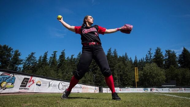 (Live at 7:00 pm ET) 2019 National Pro Fastpitch on CBC: Canadian Wild at Cleveland Comets