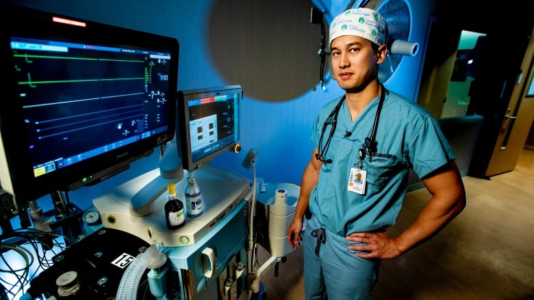 How some doctors want to cut greenhouse gas emissions in the operating room