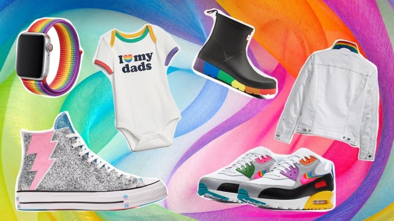0bb4a511 Your 2019 Pride style roundup | CBC Life