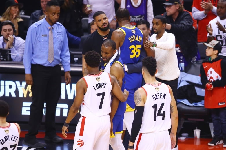 Why the Raptors are a thing around the world | Opinion