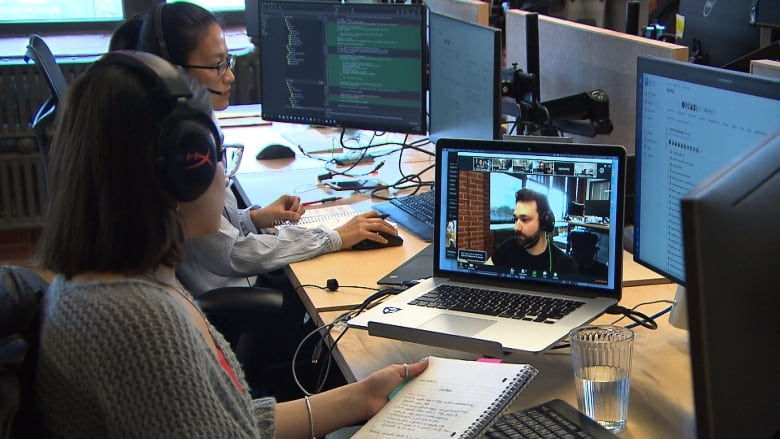Danish company plans expansion amid boom in Montreal's video game sector