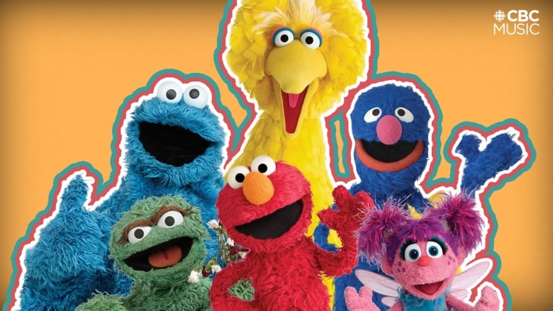 Sesame Street: 50 songs for 50 years | CBC Music