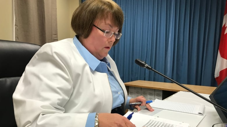 Cathy Bennett, once a Muskrat Falls champion, now regrets