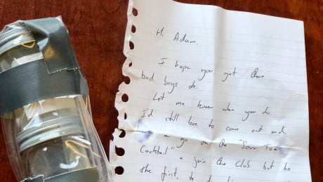 U.K. man mails his toes to Yukon bar for its 'Sourtoe Cocktail'