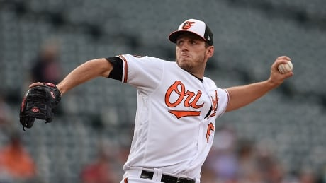 Woeful Jays hitters whiff 13 times in loss to lowly Orioles