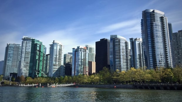Rent increases predicted for Metro Vancouver as Canada prepares to reopen its borders   CBC News