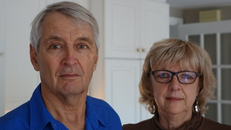 Family in fight for dementia patient's missing OAS money