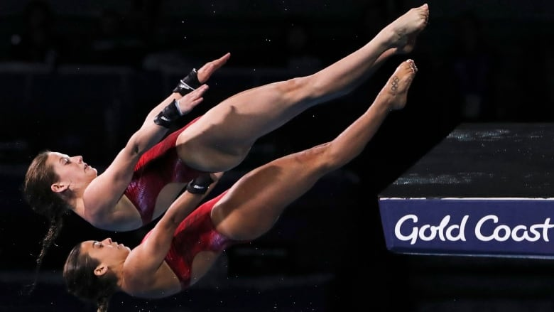 Diving Canada sending mix of veterans, youth to Pan Am Games