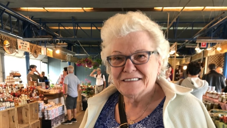 Loyal customers of Quebec City's Marché du Vieux Port turn to courts to stall demolition