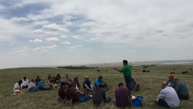 Saskatchewan's artifact laws 'perpetuate colonization': Indigenous archeologist