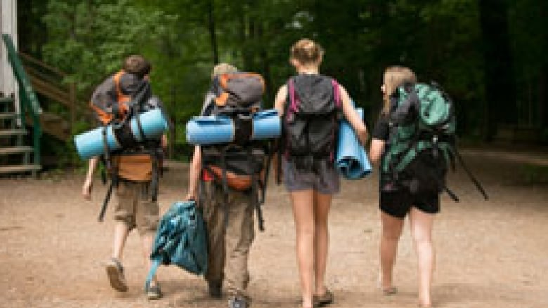Public Health asks summer camp operators to 'ensure' campers and staff are immunized