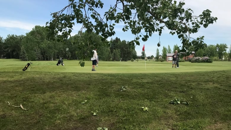 Richmond Green golf course to close after 2019 season