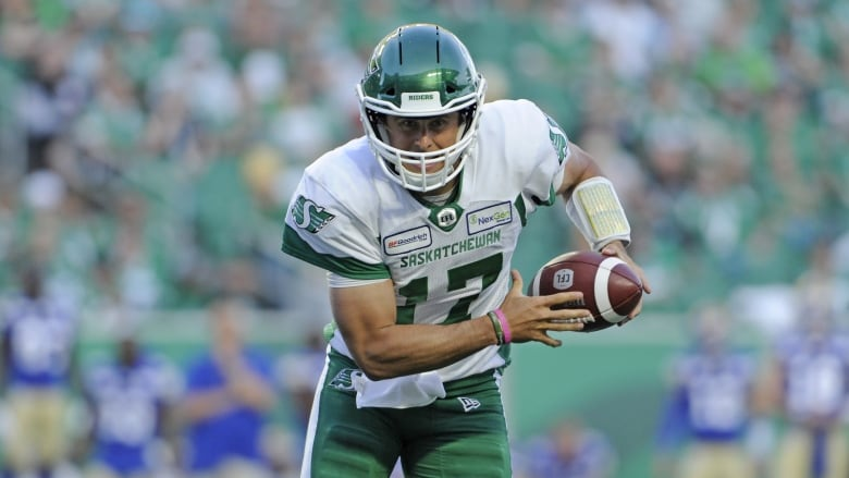 Cfl Schedule 2020 Roughriders trade QB Zach Collaros to Toronto for 2020 CFL draft