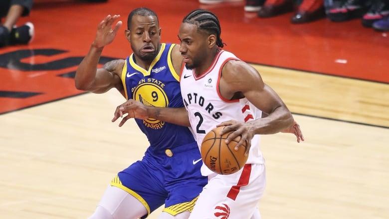 Take a breath, Toronto fans: Odds still point to Raptors