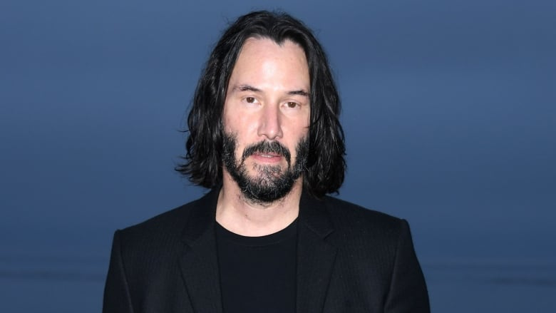 2406b9fc92f Keanu Reeves is having a moment right now   CBC Radio