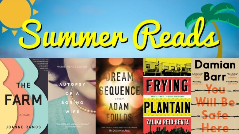 The Day 6 Must Read Summer Books List For 2019 Cbc Radio