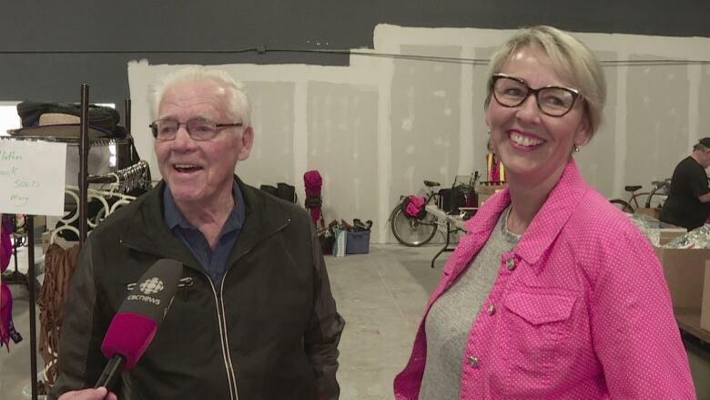Veterans Association Food Bank hosting garage sale fundraiser