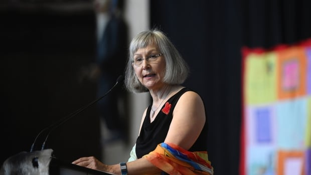 Former MMIWG chief commissioner says new violence prevention funding misses the mark | CBC News
