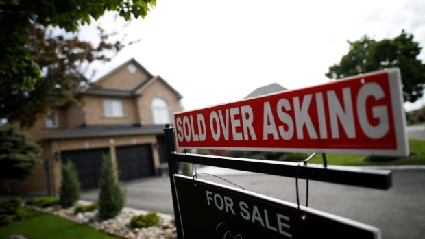 Average price of Canadian home rising at fastest annual pace ever, now up to $716,828