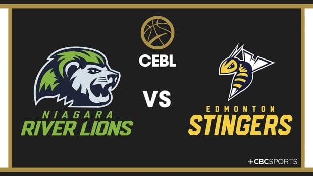 (Live at 9:00 pm ET) Canadian Elite Basketball League on CBC: Niagara River Lions at Edmonton Stingers