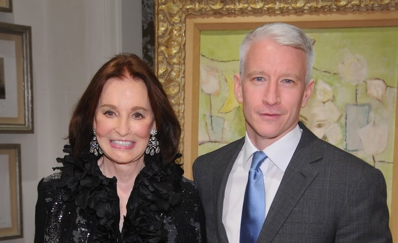 Heiress, designer Gloria Vanderbilt dead at 95 | Ghana Waves