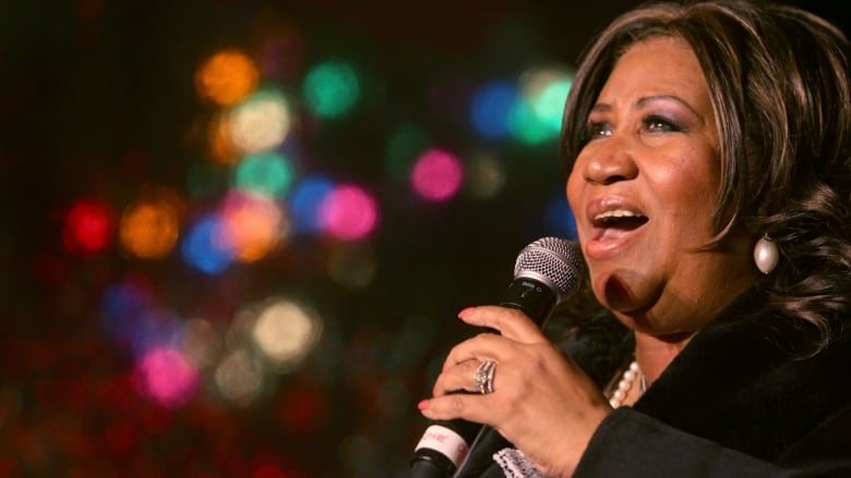 An argument is brewing over who should be in charge of Aretha Franklin's estate
