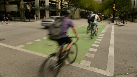 B.C. government wants to get commuters out of their cars