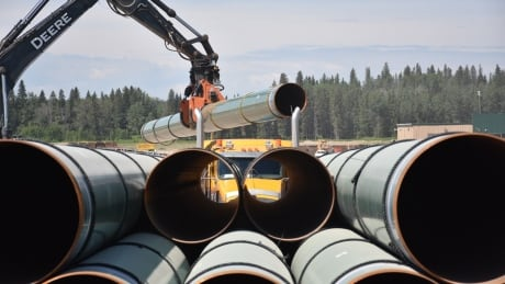 trans mountain alberta pipeline
