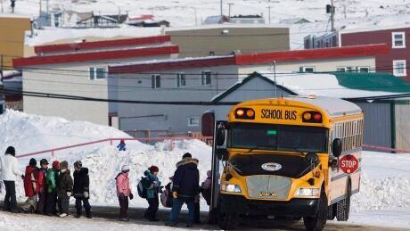 Inuit Education Threat 20170319