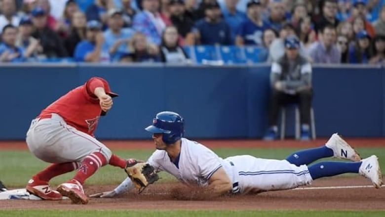 b41d344a6 Game Wrap: Angels beat Blue Jays despite strong outing from Stroman