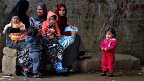 'Ease the human suffering of millions,' refugee council head tells wealthier nations after UN report release