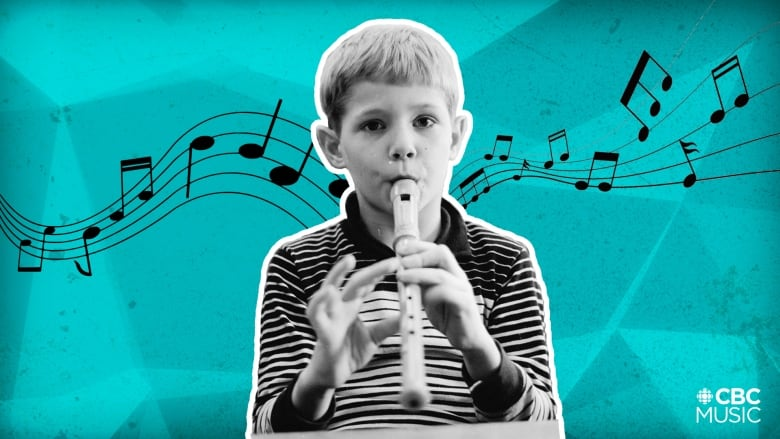 Is the recorder the most underrated musical instrument ever? | CBC ...