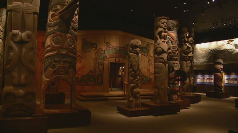 'White, male, settler, history': B.C.'s museum considers how to display past as it looks to future