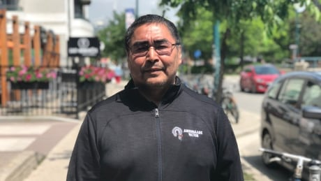 Chief Rudy Turtle