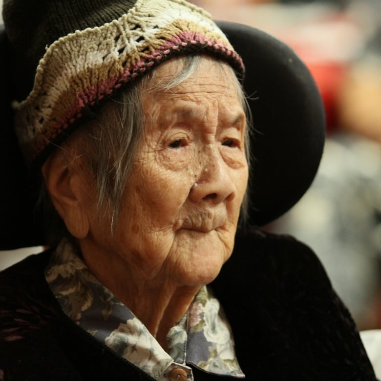 This Woman Lived On Her Own Until 107 Expert Says Care In
