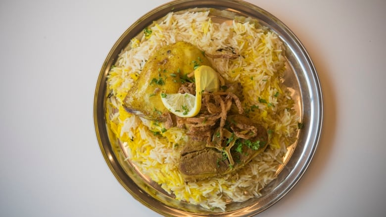 Want mandi chicken and lamb? This Mississauga restaurant makes it 'something memorable'
