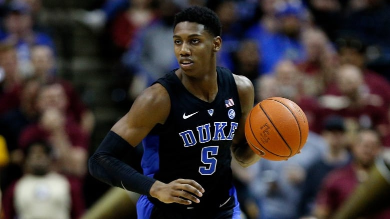 This could be Canada's best NBA draft ever | CBC Sports