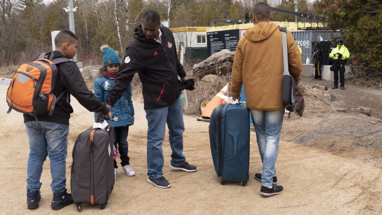 Canada resettled more refugees than any other country in 2018, UN says