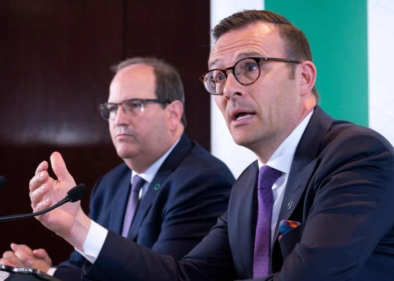 Personal data of 2.7 million people leaked from Desjardins