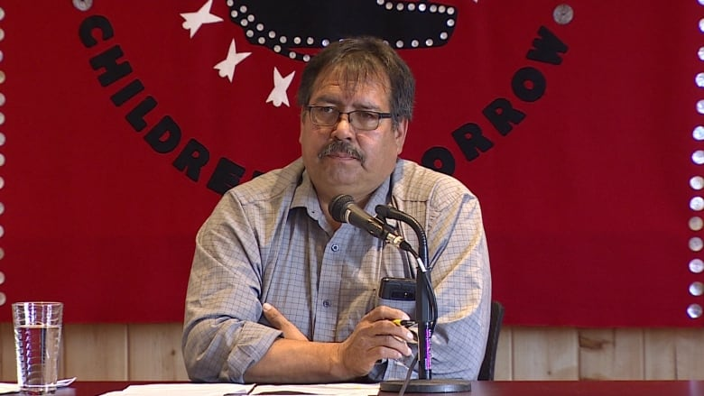 Kluane First Nation chief acclaimed, to prioritize new