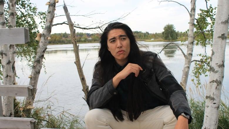 'So many gems': Mother, son rejuvenate Mi'kmaw language resource