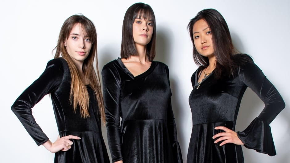 An Algorithm For Style How Ai Is Reimagining Fashion Design Cbc Radio