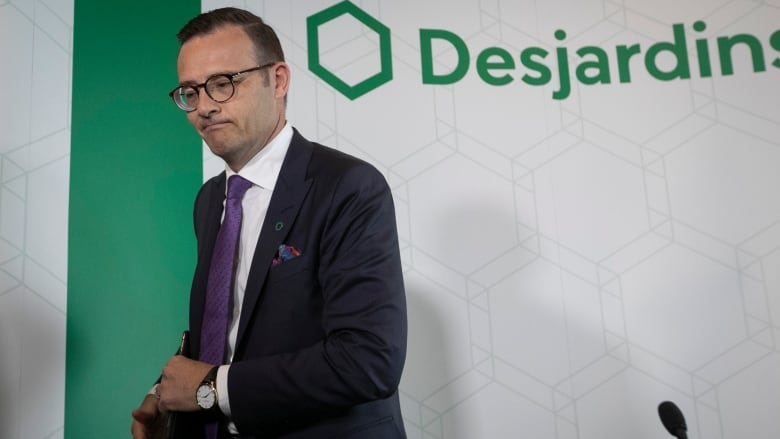What you need to know about the Desjardins data breach   CBC