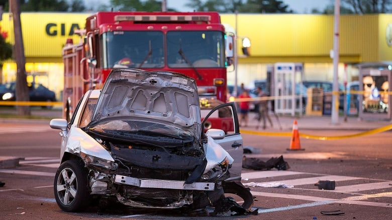 Police chief proposes new Vision Zero enforcement team amid spike in collisions