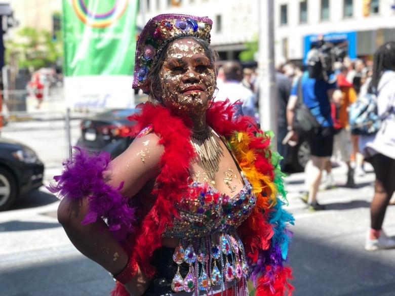 Pride in Canada and around the world | CBC News