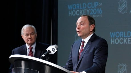NHL and NHLPA plan to reboot World Cup of Hockey