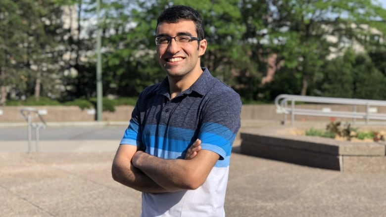 Montreal student speaks 19 languages — and he's still learning more