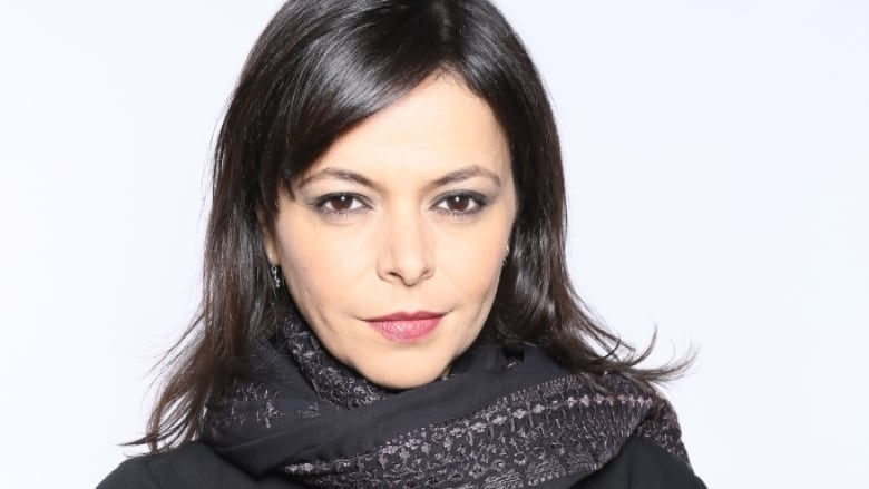 CBC News foreign correspondent Nahlah Ayed to host CBC Radio's Ideas