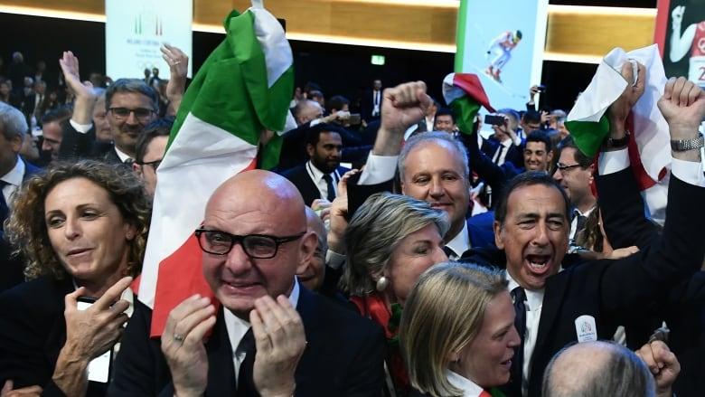 Milan-Cortina's winning bid highlights why no one wants to host the Olympics