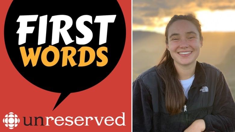First Words: Ziibiins Alexandra Johnson speaks Anishinaabemowin